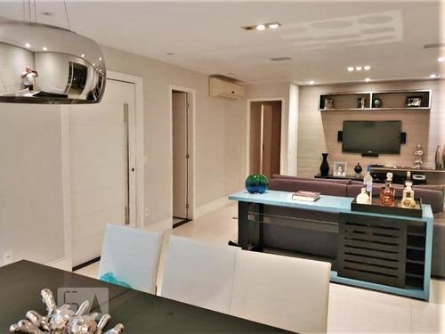 Apartamento À Venda - Santana, 3 Quartos,  195 - S893134550