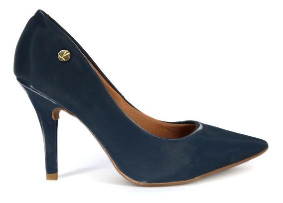 Zapatos Stilettos Vizzano Modelo 1184 Brillo Taco Mujer