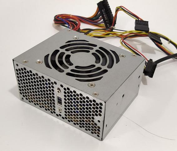 Mini Fonte Atx Kmex Sfx V.3.1 Para Computador Itx
