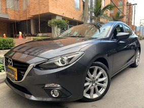 Mazda 3 Grand Touring 2.000cc T/p 6ab Abs Sun Roof 2016
