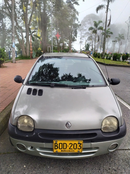 Vendo O Cambio Por Carro De Mayor Valor Twingo Modelo 2003