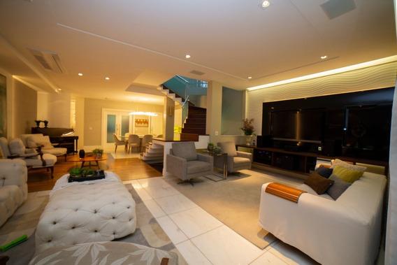 Casa Duplex De 3 Quartos, Sendo 2 Suítes Na Mata Da Praia - 2612