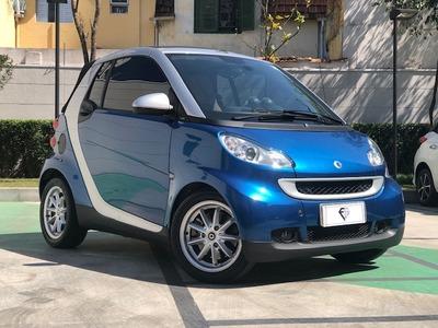 Smart Fortwo 1.0 Cabrio