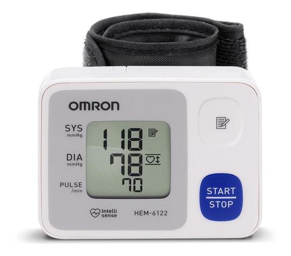 Monitor de presión arterial Omron HEM-6122