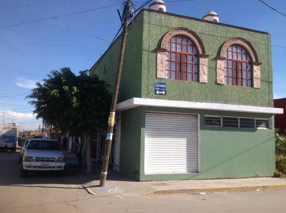 Inversionistas Oportunidad.casa Con 2 Locales Comerciales.