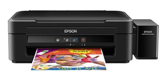 Impressora Epson L-220 - Para Retirar Peças (sucata)