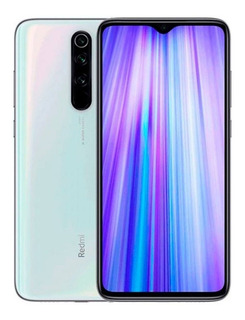 Xiaomi Readmi Note 8t 128gb 4gb Ram Branco Lunar