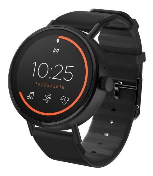 Smartwatch Caballero Misfit Vapor 2 Mis7200 Color Negro