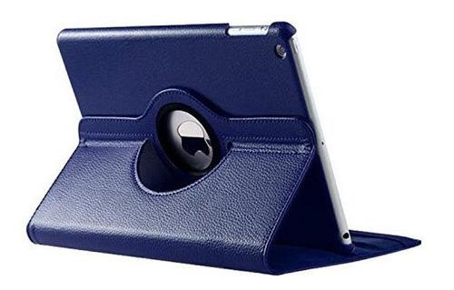Funda 360º Protectora Para iPad New 5ta 6ta Generación