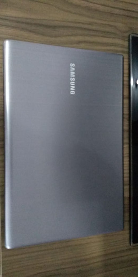 Notebook Samsung Chronos Core I5 6gb (ddr3) Tela 15.0 Led Hd