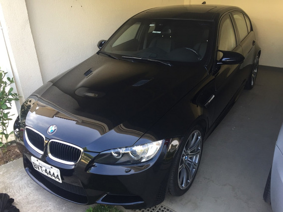Bmw M3 2010/2011 Blindada R$ 137.999,99