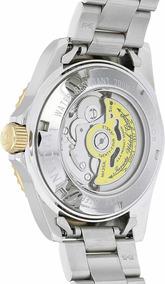 Relógio Invicta Pro Diver Gold 8928 Ob