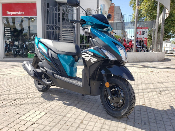 Yamaha Ray Zr - Pagala Con Mercadopago Hasta 12 Cuotas