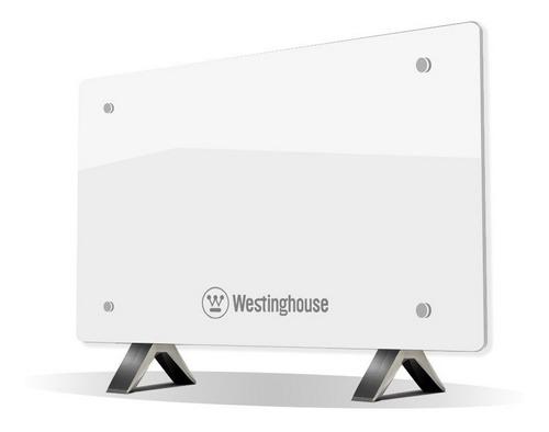 Estufa Calefactor Panel Vitroconvector Westinghouse 2000w