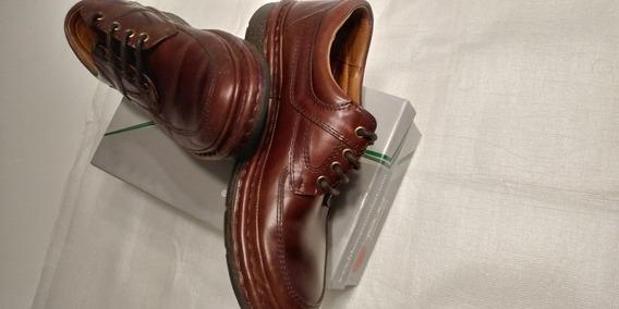 Febo Zapatos T.44 Super Confort Clasico - Belgrano Poco Uso