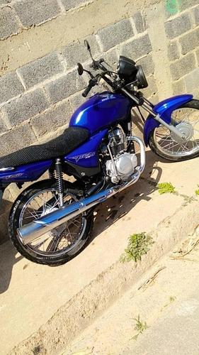 Imagem 1 de 2 de Titan 150cc Honda Titan 150