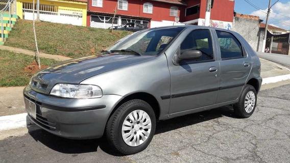 Fiat Palio 1.0 2007 *sem Entrada*