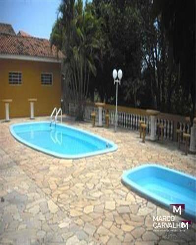Imagem 1 de 20 de Chácara Com 1 Dormitório À Venda, 5000 M² Por R$ 620.000,00 - Lacio - Marília/sp - Ch0009
