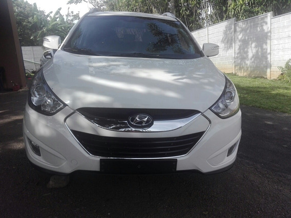 Hyundai Tucson Turbo Diésel