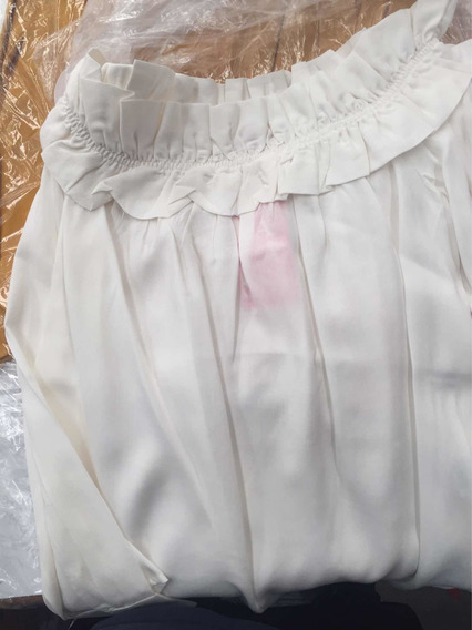 Blusa De Moda Dama Elegante Manga Larga Precio Mayoreo