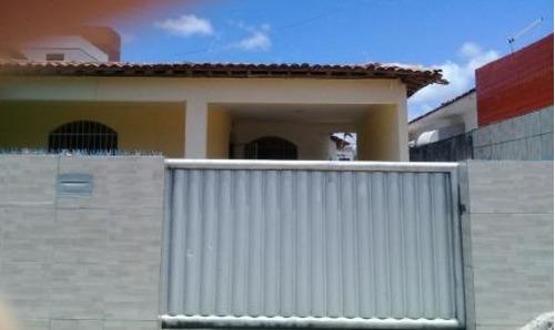 Casa Para Venda - 003662