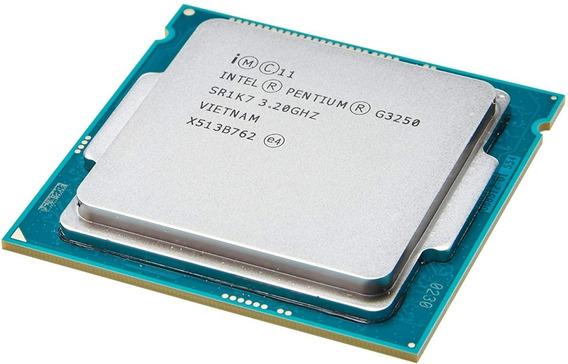 Processador Intel Pentium G3250 3.20ghz Dual Core Fclga1150