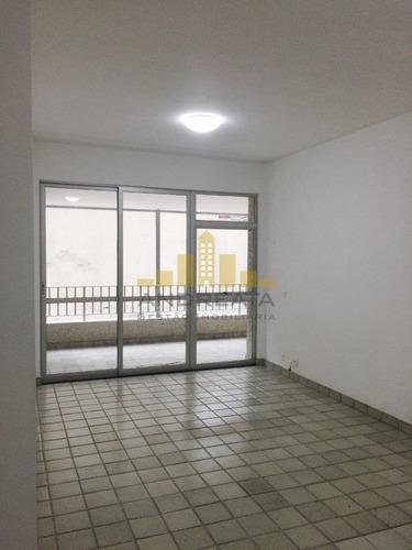 Botafogo - Rua Voluntários Da Pátria - Apto De 2qts - 1 Suite - Venda R$1.100.000 - Ótima Localização - Sqa2149b - 33664023