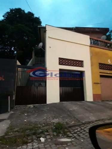 Sobrado Em Ribeirão Pires - Gl39722