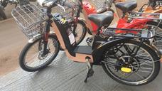 Conserto Modulos E Caregador De Bicicletas Triciclos Patinet