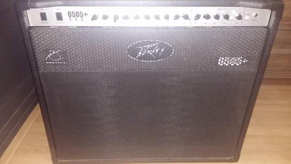 Amplificador Peavey 6505