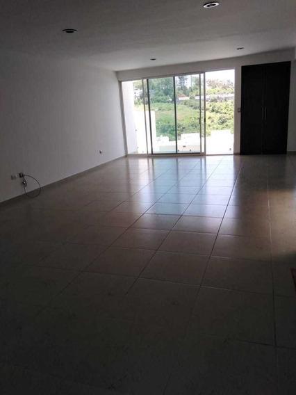 Casa En Renta Barranca Del Refugio Muy Cerca De Puerta Bajío