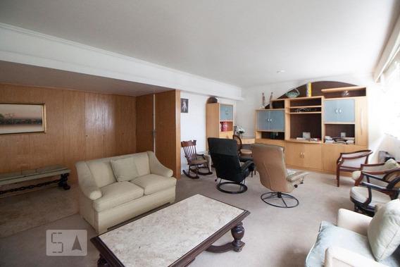 Apartamento Para Aluguel - Consolação, 3 Quartos, 220 - 892988367
