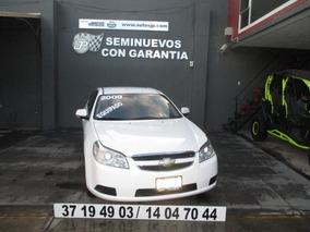 Chevrolet Epica 2009 Lt Automático C/a Cd/mp3 Flotilla (2.5