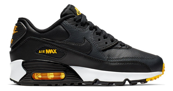 mejores ventas nike air max 90 essential trainer nike caqui