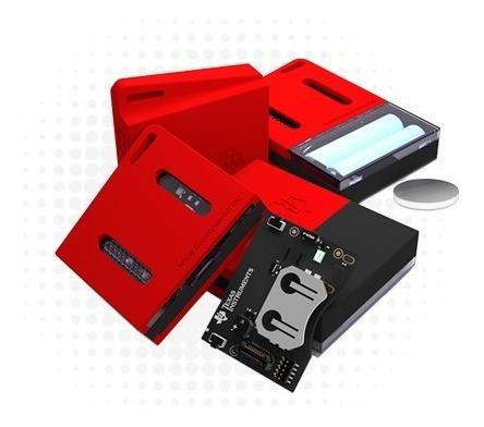 Ti Sensor Tag Cc2650stk - Simplelink Bluetooth