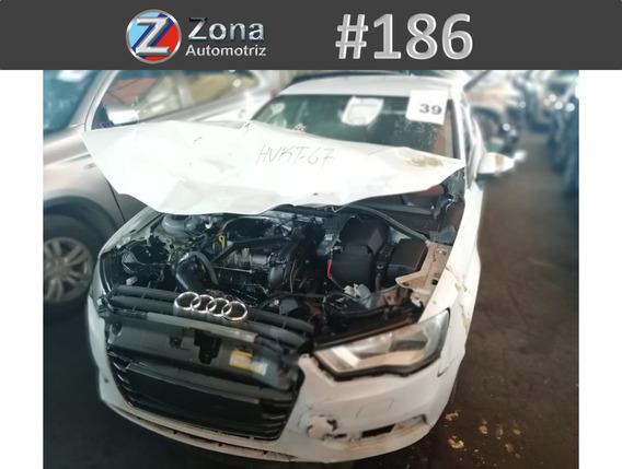Audi A3 Sportback 1.2 2014 Al 2016 En Desarme