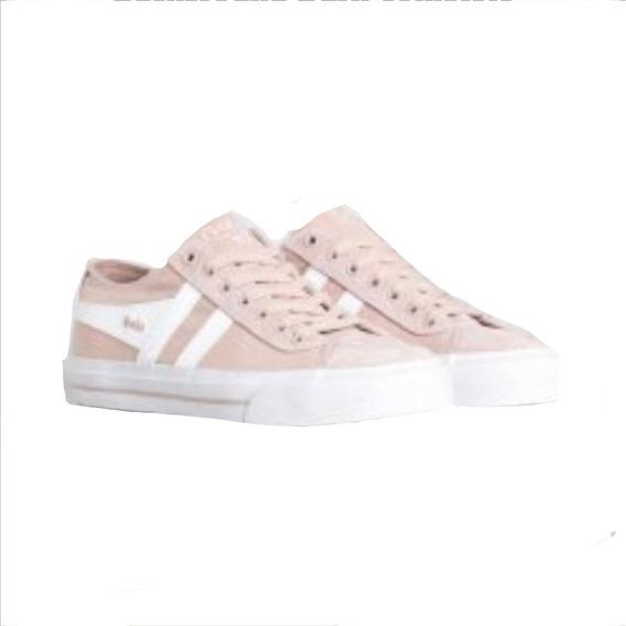 Sneakers/ Zapatillas Gola 36/37- Quota- Paula Cahen- Chebar