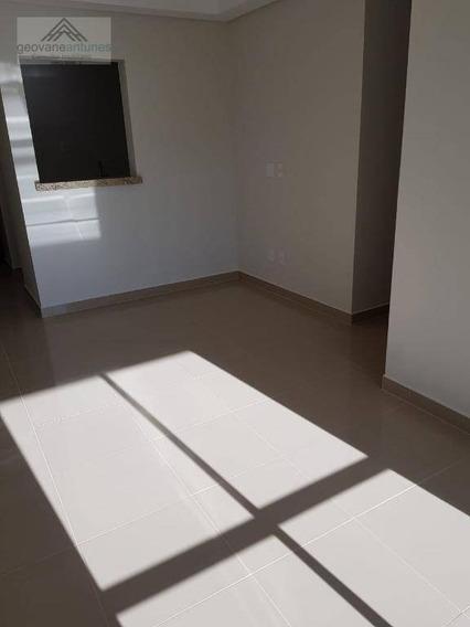 Apartamento Com 3 Dormitórios À Venda, 75 M² Por R$ 330.000 - Jardim Europa - Sorocaba/sp - Ap0373