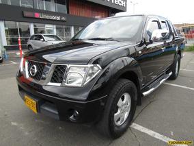 Nissan Navara Camioneta