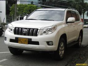 Toyota Prado Txl At 4000