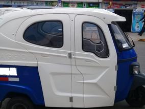 Moto Taxi - Marca Piaggio