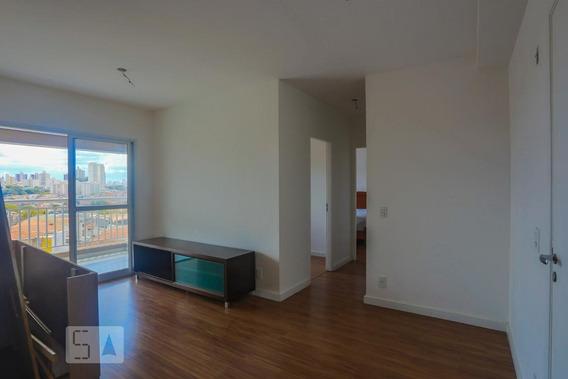 Apartamento Para Aluguel - Vila Das Mercês, 2 Quartos, 63 - 893018578
