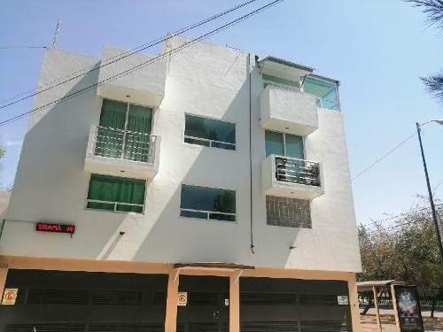 Departamento En Renta En Tlalpan Rinconada Coapa, Departamento Nuevo En Renta Una 1 Recamara.