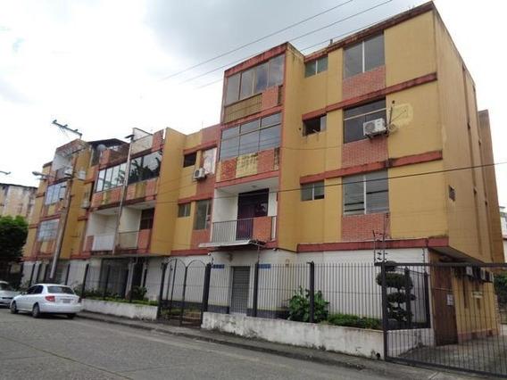 Apartamento En Venta Araure 20-2591 Rbw