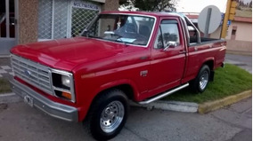 Ford F 100 En Inmejorable Estado 221 3.6 Gnc