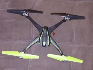 Drone Sky Viper Con Camara (impecable)