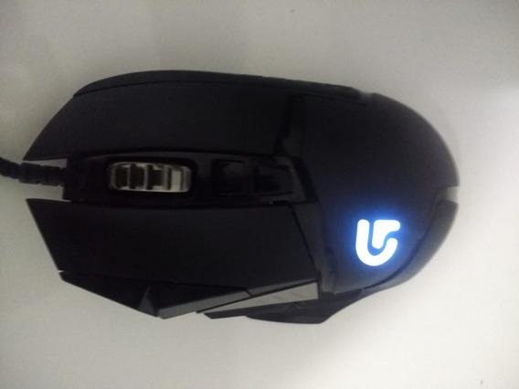 Mouse Logitech G502 Proteus Core