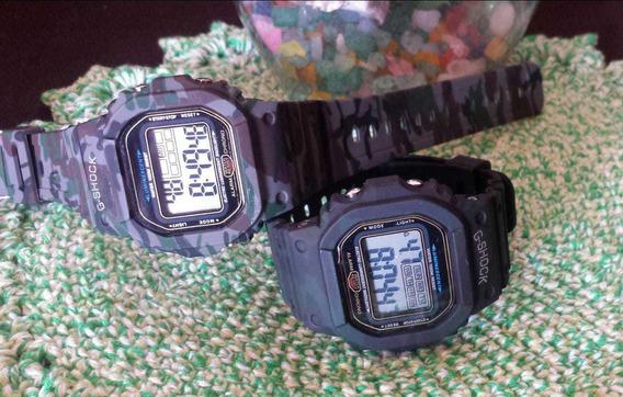 Kit 2 Relógio