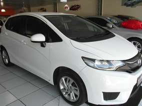 Honda Fit Lx 1.5 Flexone 16v 5p Aut 2015