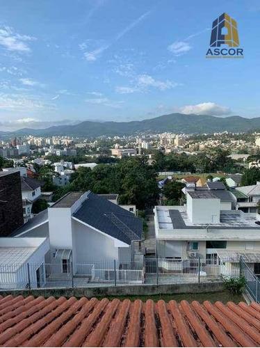 Imagem 1 de 21 de Casa À Venda, 292 M² Por R$ 1.250.000,00 - Carvoeira - Florianópolis/sc - Ca0291